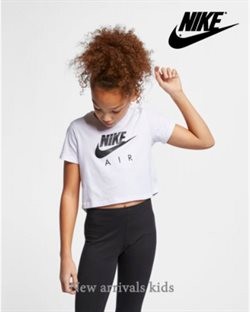 Sport offers in the Nike catalogue in Toronto ( More than a month )