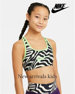 Sport offers in the Nike catalogue ( 2 days left )