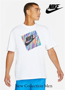 Sport offers in the Nike catalogue ( 21 days left )