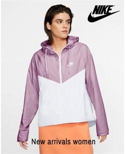Nike catalogue in Ottawa ( 28 days left )