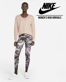 Nike deals in the Nike catalogue ( More than a month)