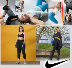 Nike deals in the Nike catalogue ( Expired)