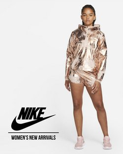 Sport deals in the Nike catalogue ( More than a month)