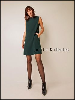Judith & Charles deals in the Montreal flyer
