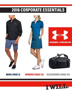 Sport offers in the Under Armour catalogue in Sarnia