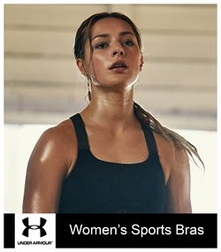 Sport offers in the Under Armour catalogue in Newcastle ( 3 days left )