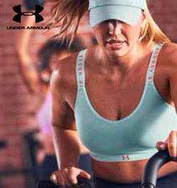 Sport offers in the Under Armour catalogue in Toronto ( More than a month )