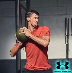 Sport deals in the Under Armour catalogue ( Expires tomorrow)