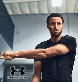 Under Armour deals in the Under Armour catalogue ( 5 days left)