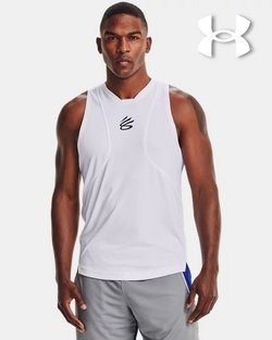 Sport deals in the Under Armour catalogue ( 20 days left)