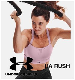 Sport deals in the Under Armour catalogue ( More than a month)