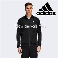 Adidas deals in the Vancouver flyer