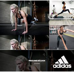 Adidas deals in the Calgary flyer