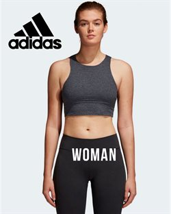 Sport offers in the Adidas catalogue in Winnipeg