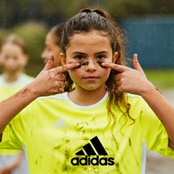 Sport offers in the Adidas catalogue in Vancouver