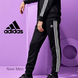 Sport offers in the Adidas catalogue in Bolton