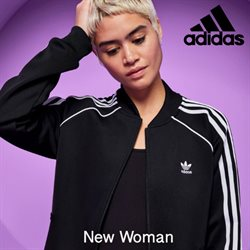 Sport offers in the Adidas catalogue in Montreal