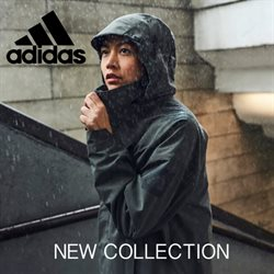 Sport offers in the Adidas catalogue in St. Catharines ( 9 days left )
