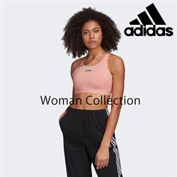 Sport offers in the Adidas catalogue in Toronto ( 10 days left )