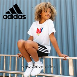Sport offers in the Adidas catalogue in Montreal ( 1 day ago )