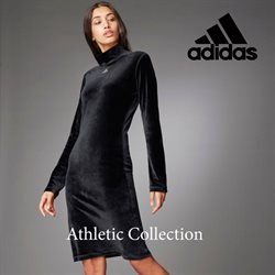 Sport offers in the Adidas catalogue in Toronto ( 2 days ago )