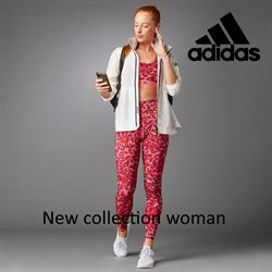 Adidas catalogue ( 28 days left )
