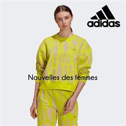 Adidas catalogue in Edmonton ( 3 days left )