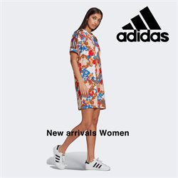 Adidas deals in the Adidas catalogue ( Expired)