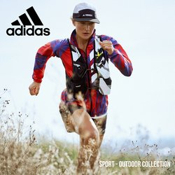 Sport deals in the Adidas catalogue ( 13 days left)