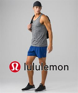 Sport offers in the Lululemon catalogue in London