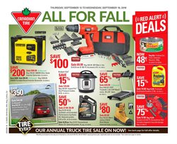 Home & furniture offers in the Canadian Tire catalogue in Rouyn-Noranda