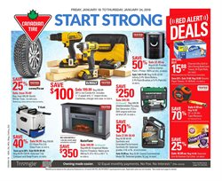 Home & furniture offers in the Canadian Tire catalogue in Prince George