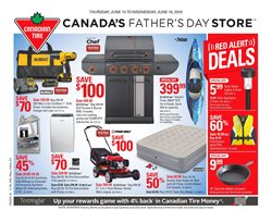Garden & DIY offers in the Canadian Tire catalogue in Toronto