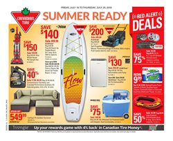 Garden & DIY offers in the Canadian Tire catalogue in Montreal