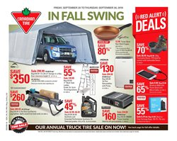 Garden & DIY offers in the Canadian Tire catalogue in Spruce Grove