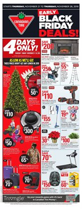 Garden & DIY offers in the Canadian Tire catalogue in Timmins