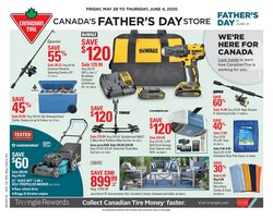 Canadian Tire catalogue ( 2 days ago )