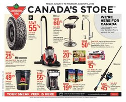 Garden & DIY offers in the Canadian Tire catalogue in Edmonton ( 2 days left )