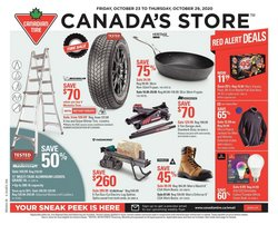 Christmas deals in the Canadian Tire catalogue ( 1 day ago)