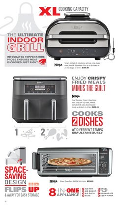 Garden & DIY offers in the Canadian Tire catalogue ( 28 days left )