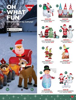 Garden & DIY offers in the Canadian Tire catalogue ( 7 days left )