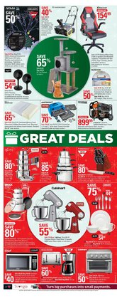 Garden & DIY offers in the Canadian Tire catalogue ( 1 day ago )