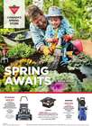 Canadian Tire catalogue ( 6 days left )