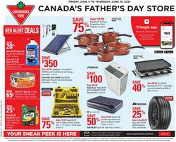Canadian Tire deals in the Canadian Tire catalogue ( Expired)