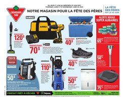 Canadian Tire deals in the Canadian Tire catalogue ( 4 days left)