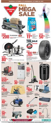 Canadian Tire catalogue ( Expires today)