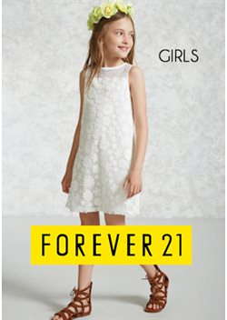 Forever 21 deals in the Hamilton flyer
