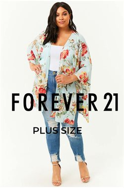 Forever 21 deals in the Toronto flyer