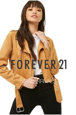 Clothing, shoes & accessories offers in the Forever 21 catalogue in Toronto