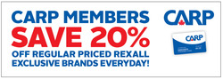 Rexall deals in the Toronto flyer